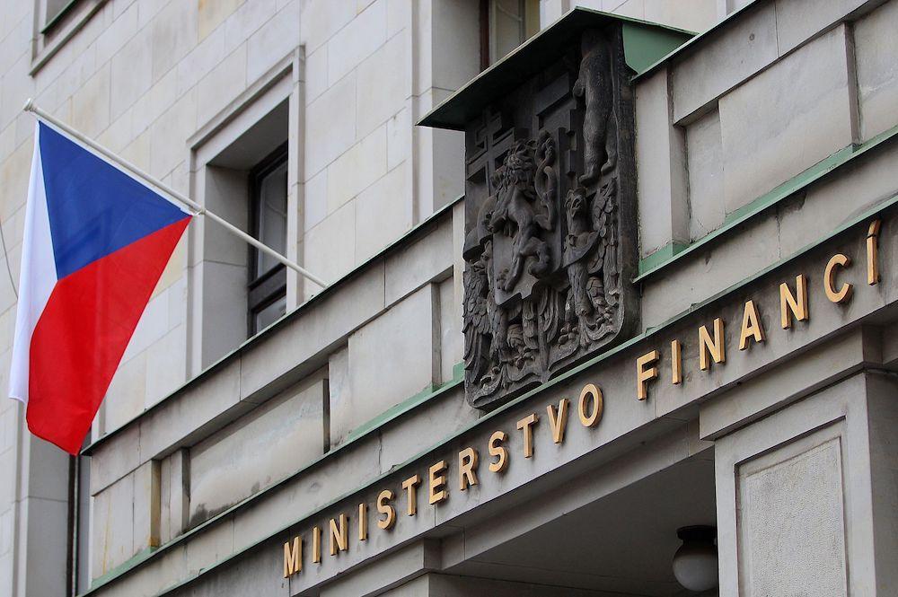 Министерство финансов Чехии представило концепт развития рынка капитала