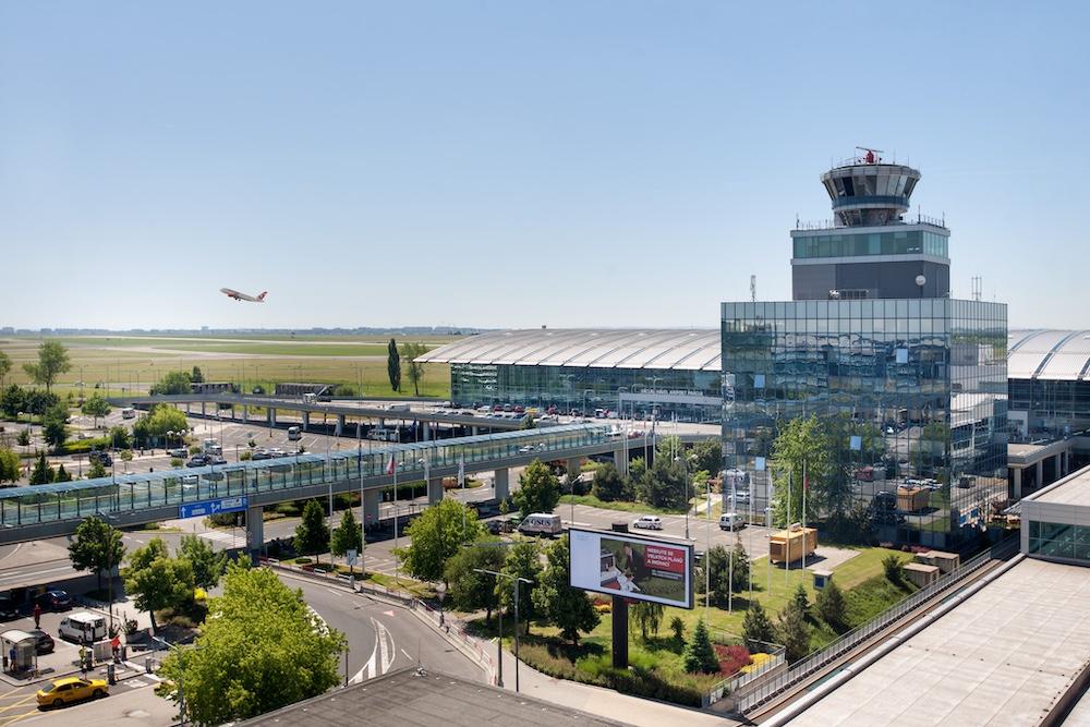 В 2019 году пражский аэропорт обслужил 17,8 млн пассажиров