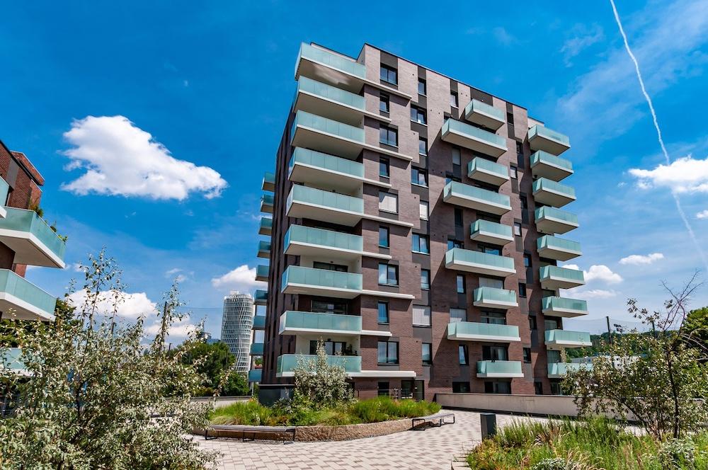 Недвижимость в Чехии продолжает дорожать, особенно растут цены квартир