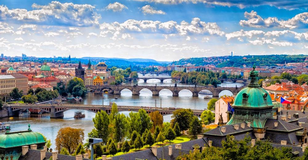 В рейтинге стран по качеству жизни Чехия заняла 25-ое место