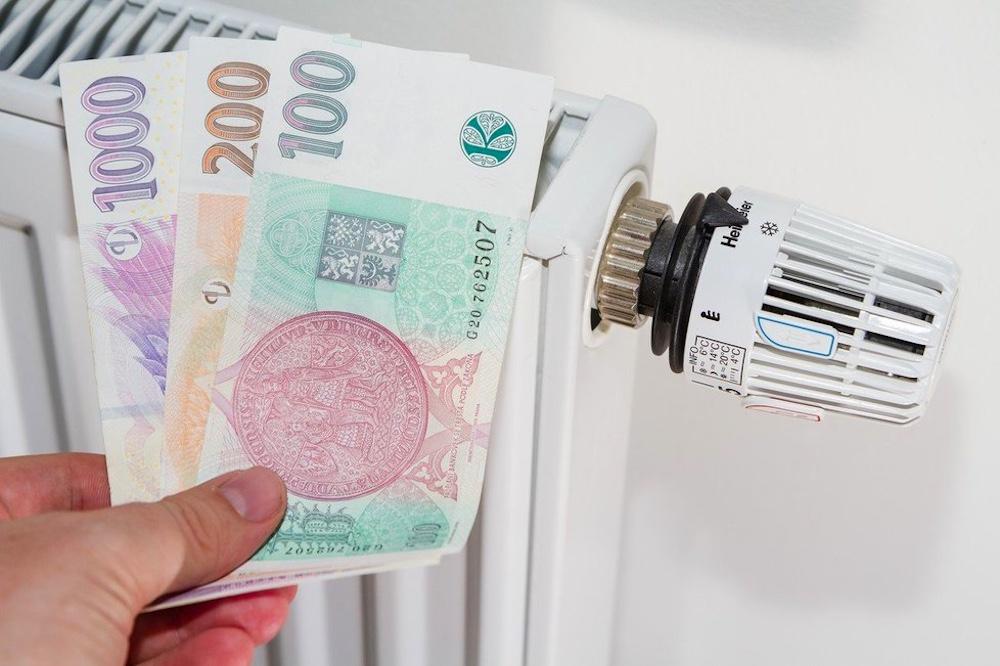 В Чехии дешевеет электроэнергия и газ