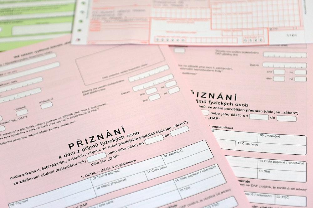 Парламент Чехии одобрил фиксированный налог для индивидуальных предпринимателей (OSVČ)