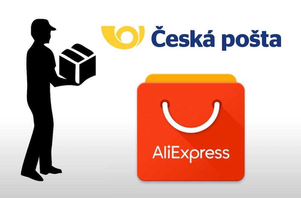 Чешская почта заключила соглашение с Aliexpress: посылки будут доставляться в течение 10 дней