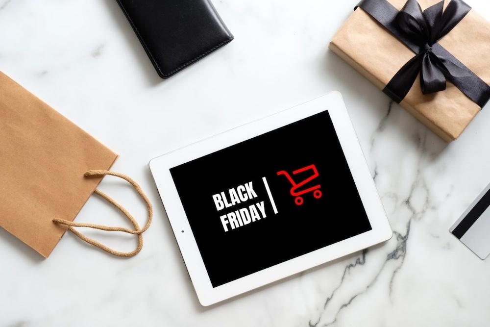 Рекордная черная пятница в Чехии: оборот интернет-магазинов превысит миллиард крон