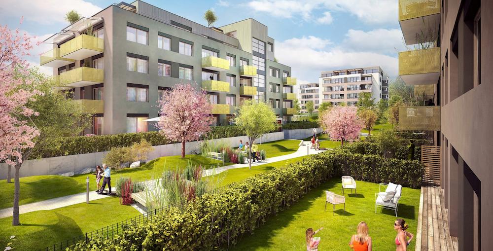 Реалии чешской недвижимости в 2020 году: квартира в центре Праги стала не интересна