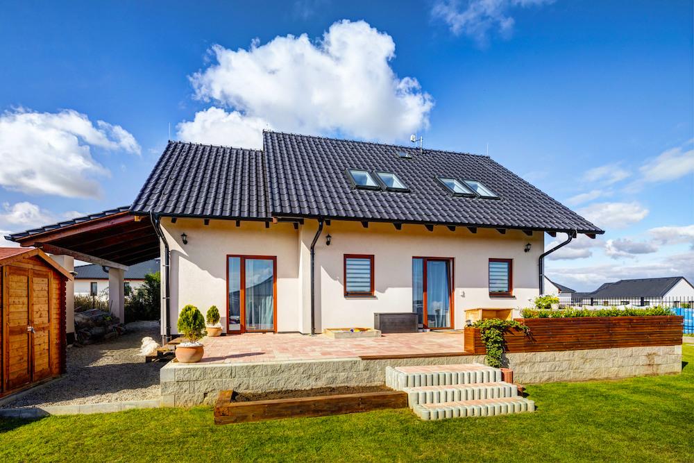 С 2010 года земельные участки в Чехии подорожали на 85%