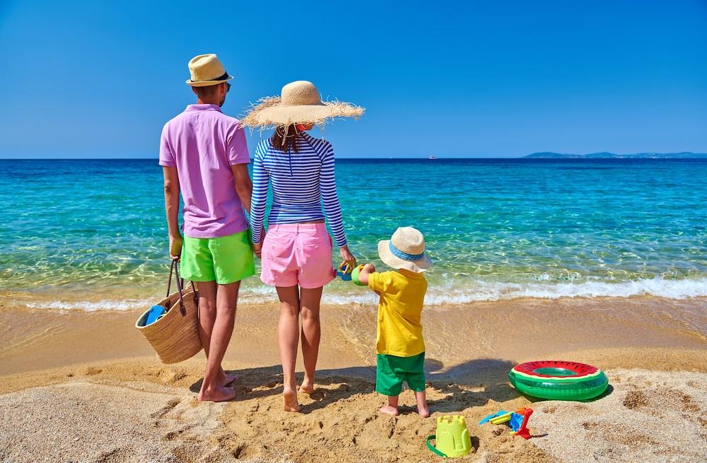 Благодаря сильной чешской кроне отпуск в 2021 году станет дешевле