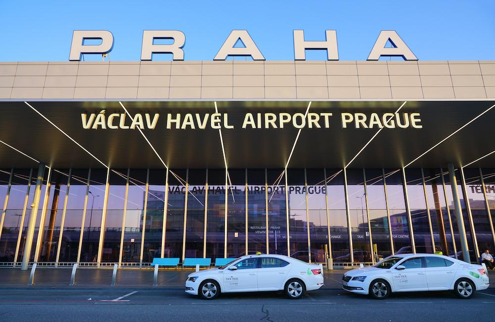 Аэропорт Праги оживает, предлагая 115 маршрутов. Вернулись авиакомпании SkyUp и flydubai