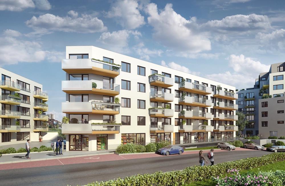 Сколько стоит квартира в чехии купить апартаменты в эмиратах
