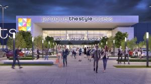 В Праге откроется самый крупный аутлет-центр в Чехии - Prague The Style Outlets